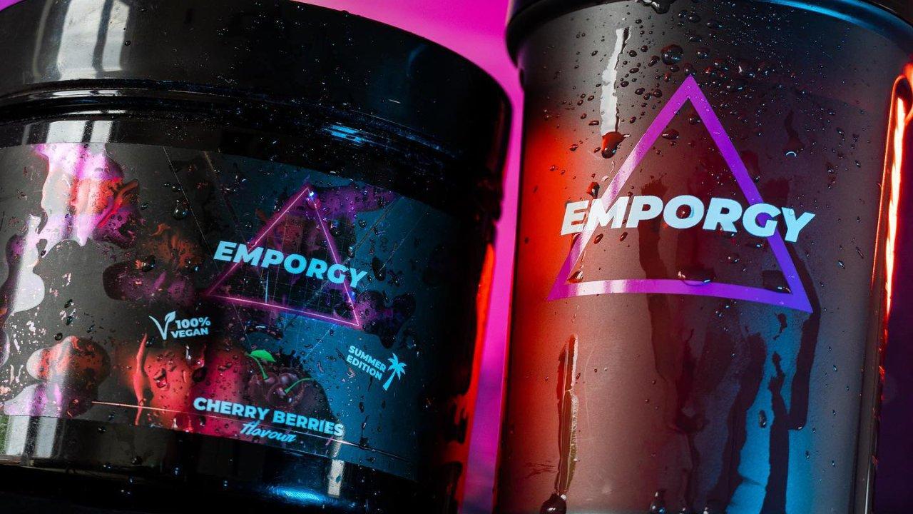 Emporgy-Shaker